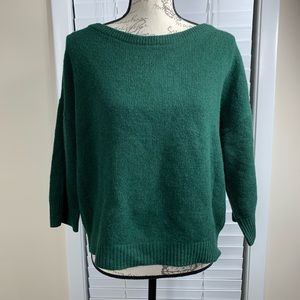 Anthropologie SI IAE Sweater